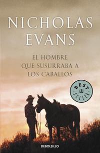 Libro EL HOMBRE QUE SUSURRABA A LOS CABALLOS