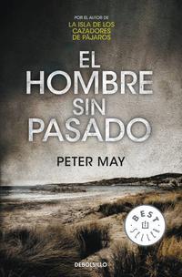 Libro EL HOMBRE SIN PASADO
