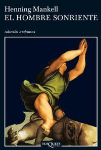 Libro EL HOMBRE SONRIENTE