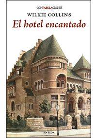Libro EL HOTEL ENCANTADO
