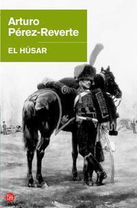 Libro EL HUSAR