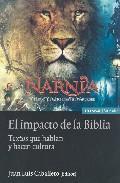 Libro EL IMPACTO DE LA BIBLIA: TEXTOS QUE HABLAN Y HACEN CULTURA