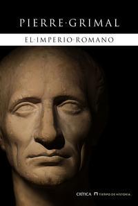 Libro EL IMPERIO ROMANO