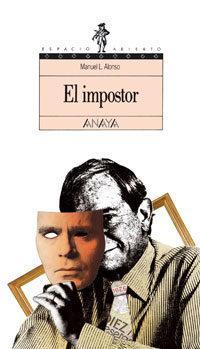 Libro EL IMPOSTOR