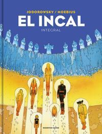 Libro EL INCAL