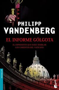 Libro EL INFORME GOLGOTA