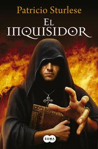 Libro EL INQUISIDOR