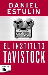 Libro EL INSTITUTO TAVISTOCK