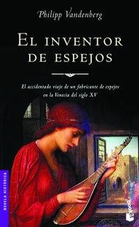 Libro EL INVENTOR DE ESPEJOS