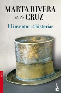 Libro EL INVENTOR DE HISTORIAS
