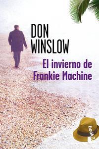 Libro EL INVIERNO DE FRANKIE MACHINE