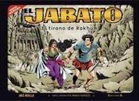 Libro EL JABATO: EL TIRANO DE RAKHUM