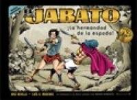 Libro EL JABATO: ¡LA HERMANDAD DE LA ESPADA!