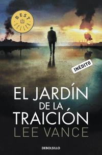Libro EL JARDIN DE LA TRAICION