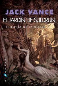 Libro EL JARDIN DE SULDRUN