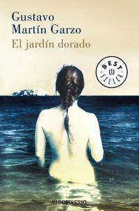 Libro EL JARDIN DORADO