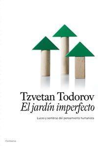 Libro EL JARDIN IMPERFECTO