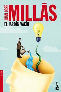 Libro EL JARDIN VACIO