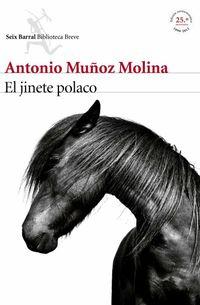 Libro EL JINETE POLACO