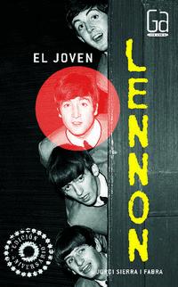 Libro EL JOVEN LENON