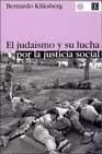 Libro EL JUDAISMO Y SU LUCHA POR LA JUSTICIA SOCIAL