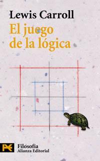 Libro EL JUEGO DE LA LOGICA Y OTROS ESCRITOS