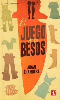 Libro EL JUEGO DE LOS BESOS