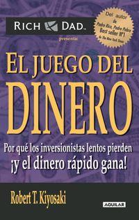 Libro EL JUEGO DEL DINERO