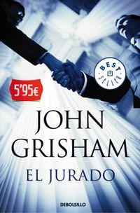 Libro EL JURADO
