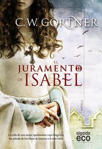 Libro EL JURAMENTO DE ISABEL