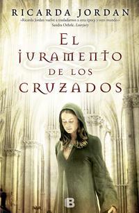 Libro EL JURAMENTO DE LOS CRUZADOS