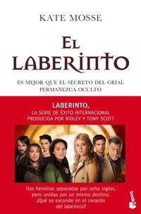 Libro EL LABERINTO