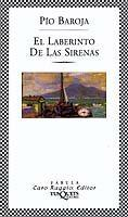 Libro EL LABERINTO DE LAS SIRENAS