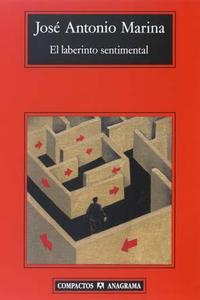 Libro EL LABERINTO SENTIMENTAL