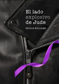 Libro EL LADO EXPLOSIVO DE JUDE