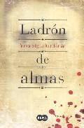 Libro EL LADRON DE ALMAS