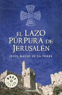 Libro EL LAZO PURPURA DE JERUSALEM