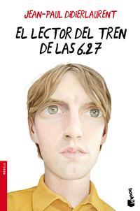 Libro EL LECTOR DEL TREN DE LAS 6.27