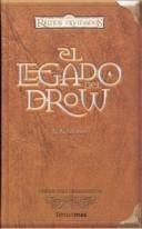 Libro EL LEGADO DE DROW