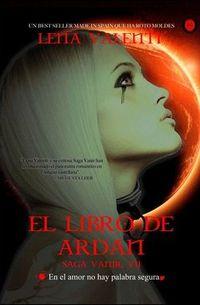 Libro EL LIBRO DE ARDAN
