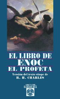 Libro EL LIBRO DE ENOC EL PROFETA