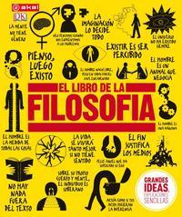 Libro EL LIBRO DE LA FILOSOFIA