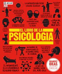 Libro EL LIBRO DE LA PSICOLOGIA