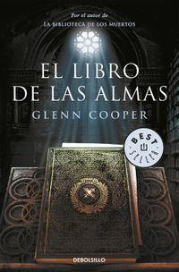 Libro EL LIBRO DE LAS ALMAS