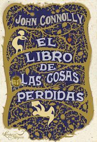 Libro EL LIBRO DE LAS COSAS PERDIDAS