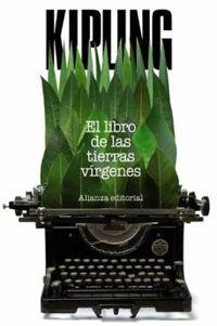 Libro EL LIBRO DE LAS TIERRAS VIRGENES