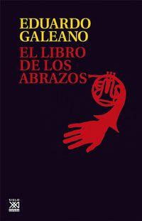 Libro EL LIBRO DE LOS ABRAZOS