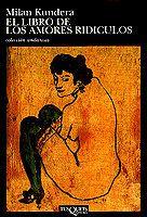 Libro EL LIBRO DE LOS AMORES RIDICULOS