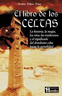 Libro EL LIBRO DE LOS CELTAS