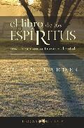 Libro EL LIBRO DE LOS ESPIRITUS